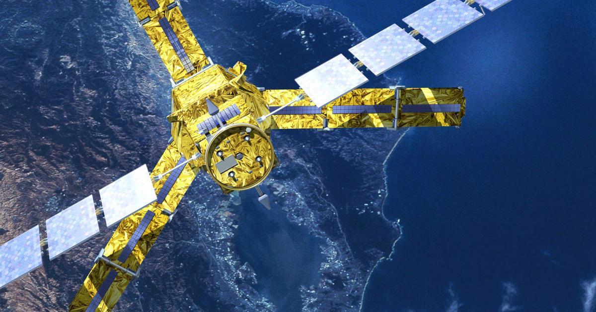 Samsung plant weltumspannendes Satelliten-Internet