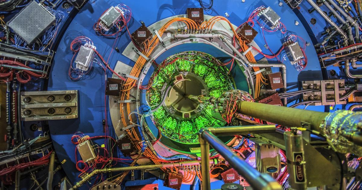 """USA bauen Teilchenbeschleuniger, der """"Spin-Krise"""" lösen soll"""