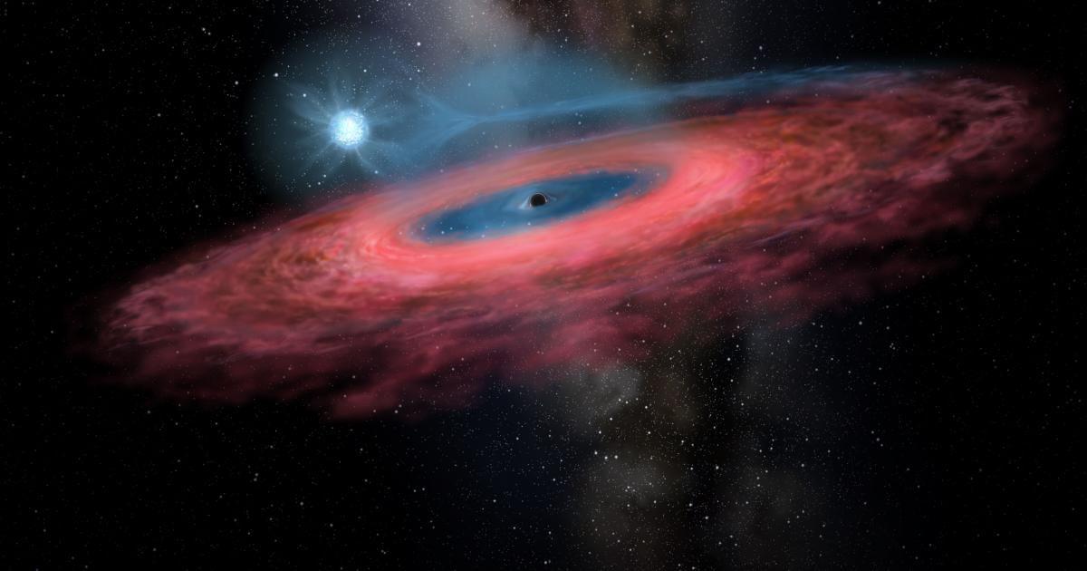 Sternenstaub entdeckt, der älter ist als unser Sonnensystem