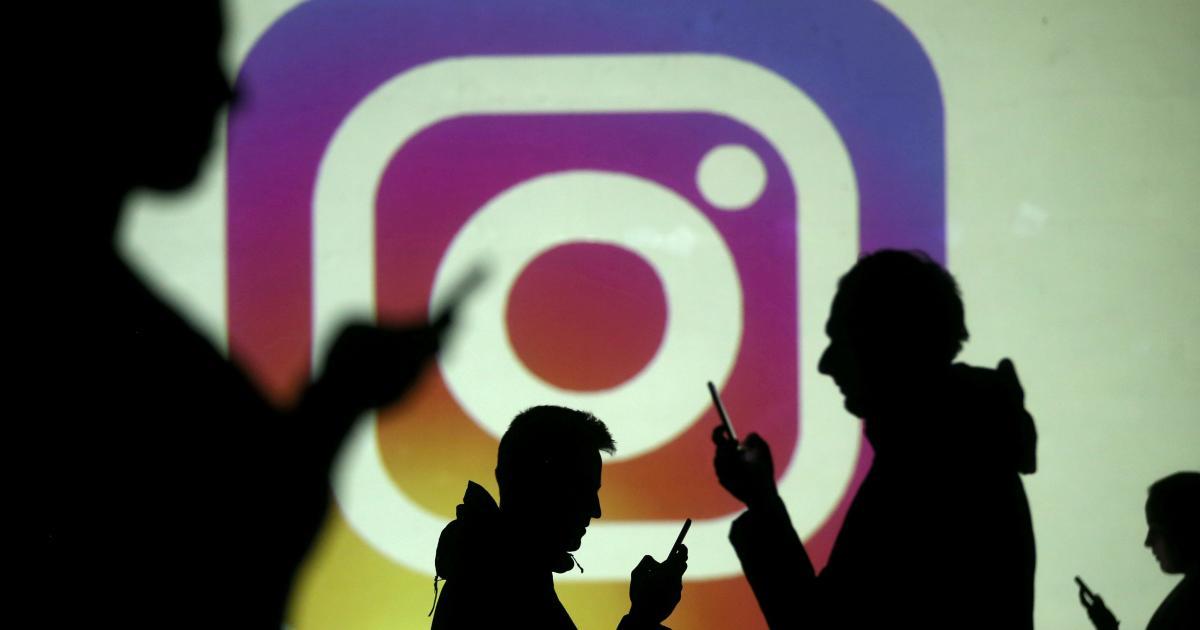 Facebook soll Instagram-User über Handy-Kamera beobachtet haben
