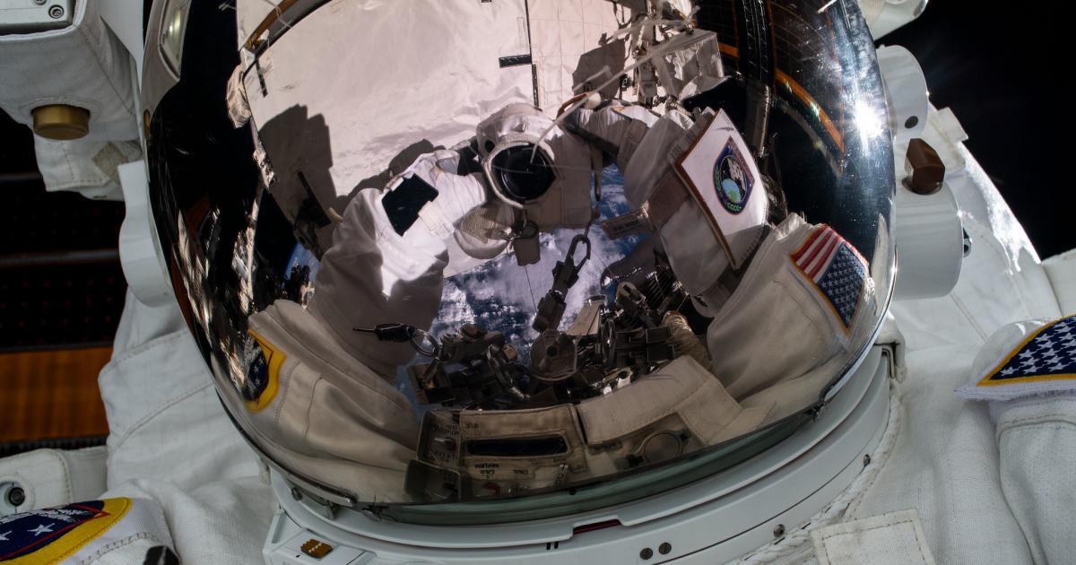 Die NASA sucht neue Astronauten