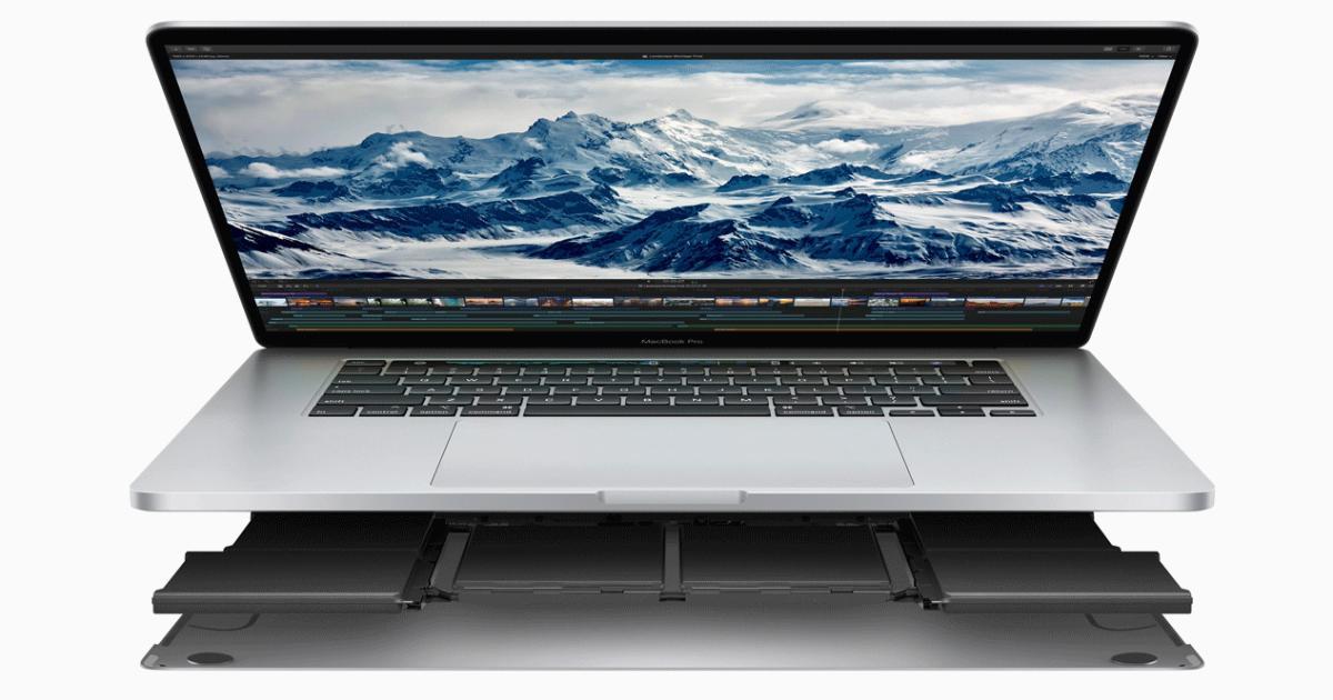 MacBook Pro 16 nervt Nutzer: Zu laut und zu heiß