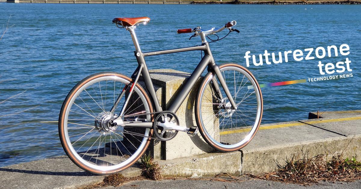 Schindelhauer Arthur im Test: E-Bike im Tarnanzug