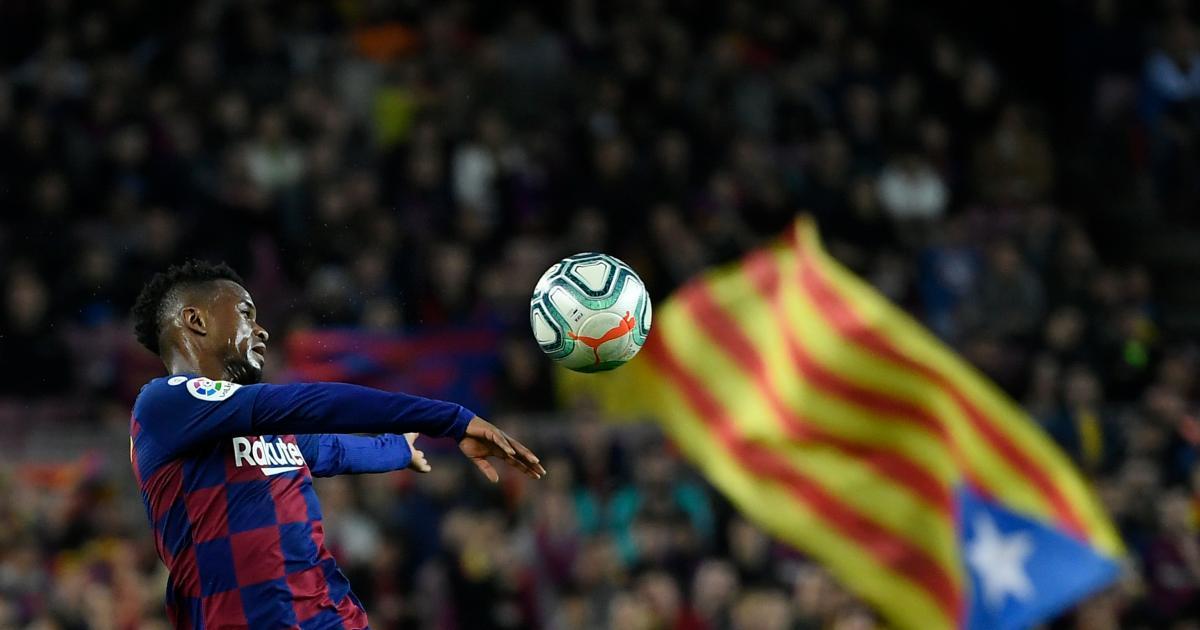 Angreifer übernahmen Twitter-Account des FC Barcelona