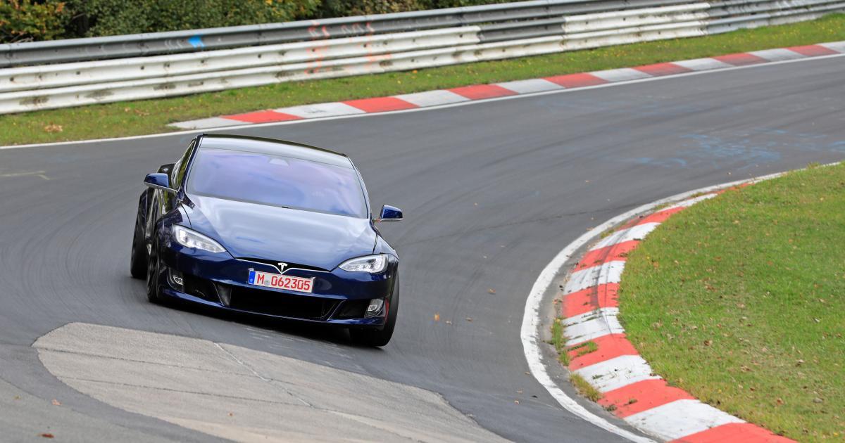 Tesla erhöht Reichweite von Model S und Model X