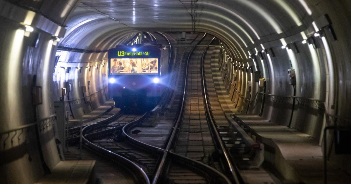 Deutscher Verkehrsminister will Pakete per U-Bahn zustellen