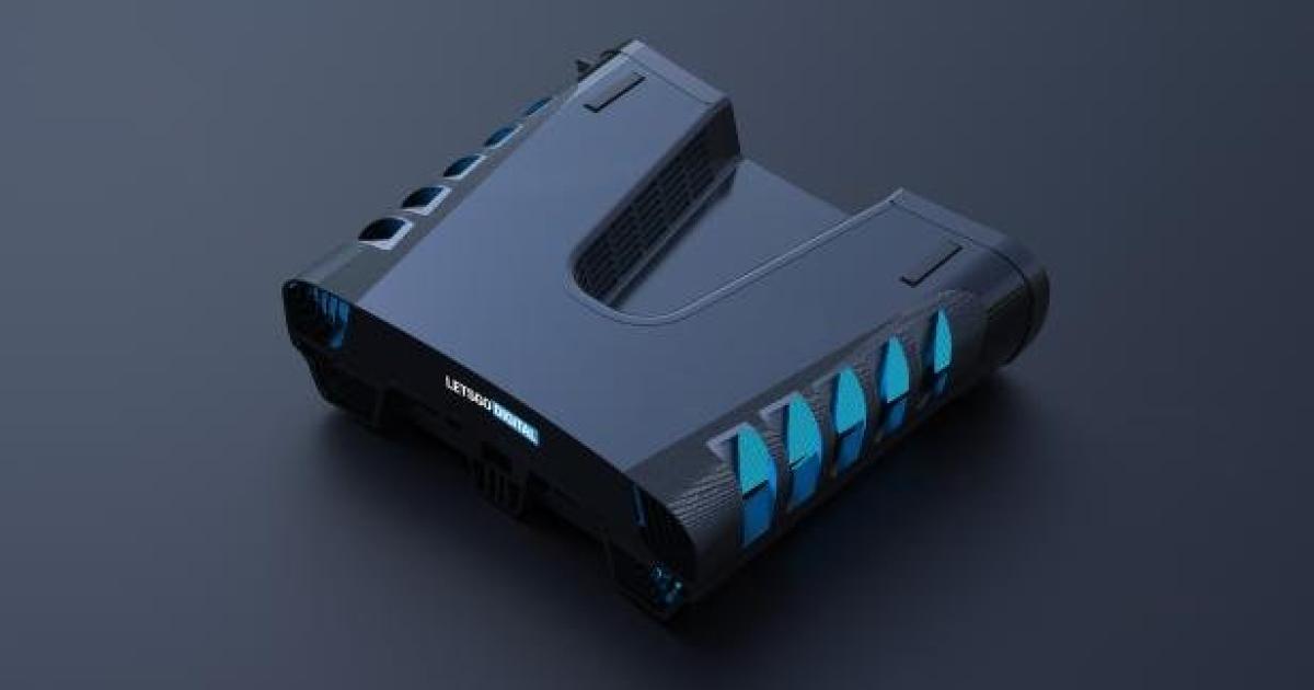 PlayStation 5: Icon auf Sony-Webseite bestätigt neues Design