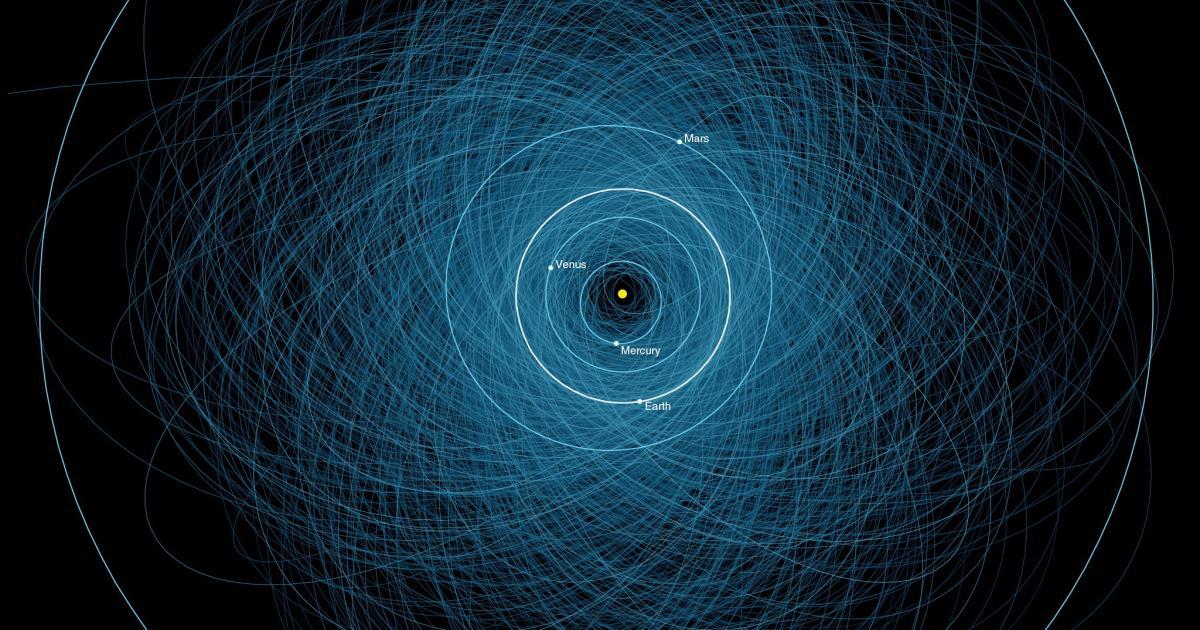 Gefahr aus dem All: Wie man Asteroiden abwehren kann