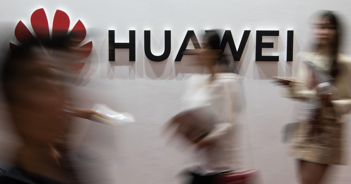 Huawei baut erste Fabrik in Europa