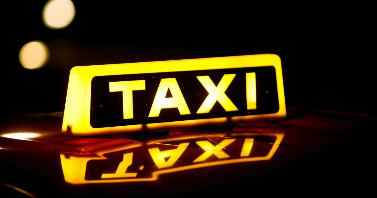 EU-Kommission schaut sich deutschen Taxi-Markt an