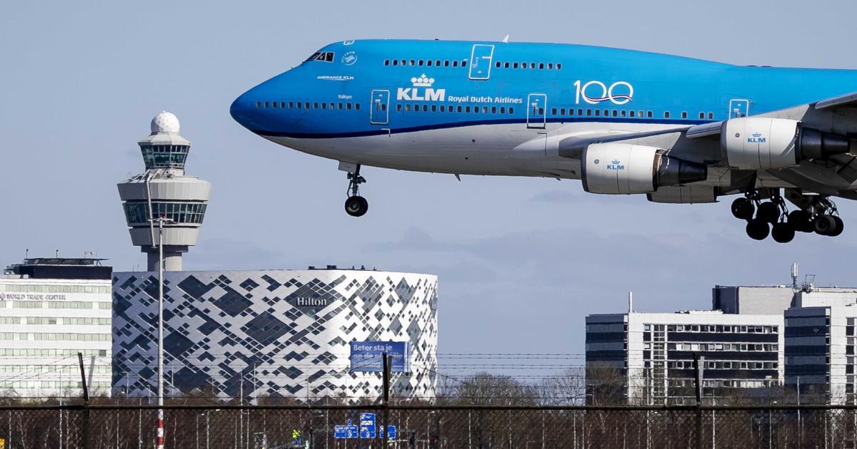 Wegen Corona: Airlines fliegen nie wieder mit Boeing 747
