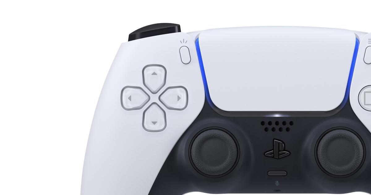 PlayStation 5: Neuer Controller offiziell präsentiert