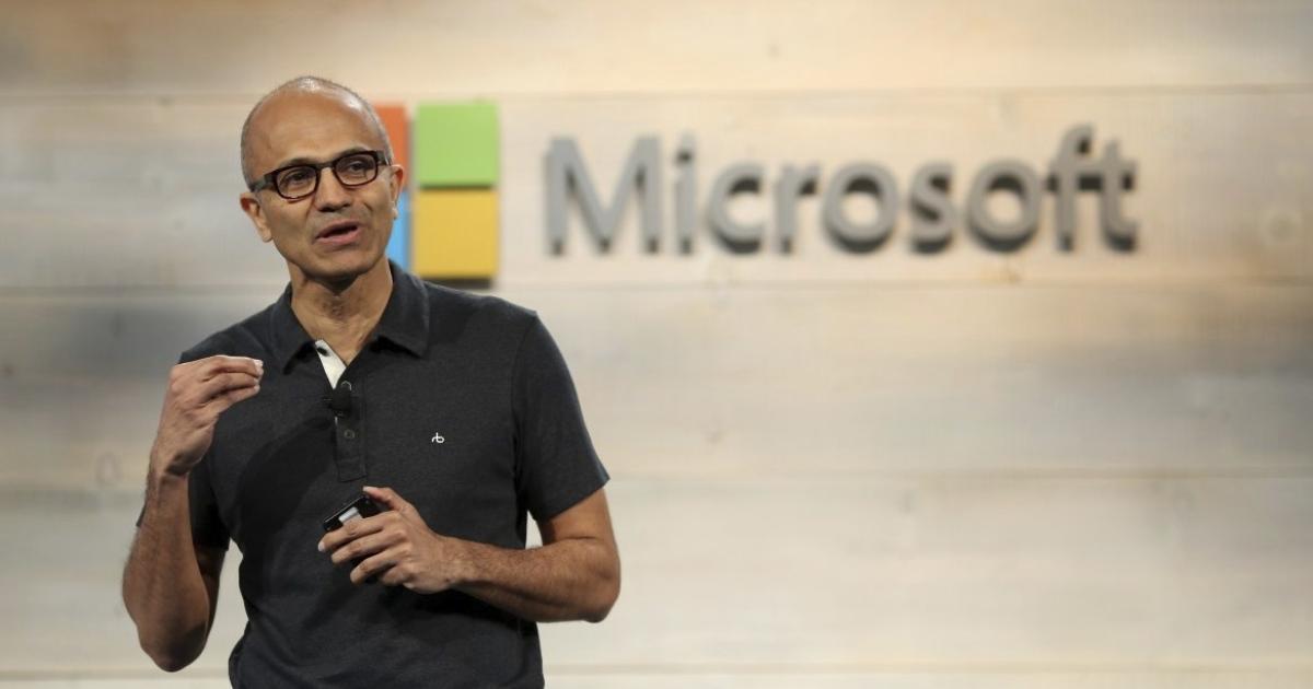 Wenn Apple und Google streiten, freut sich Microsoft