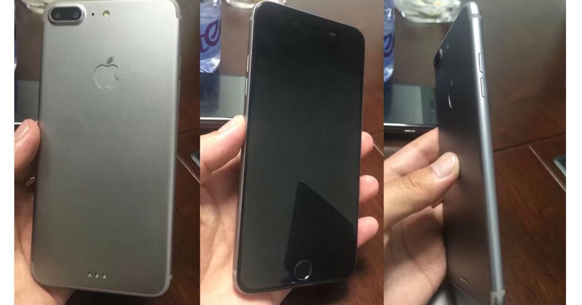 Was von Apples iPhone 7 zu erwarten ist