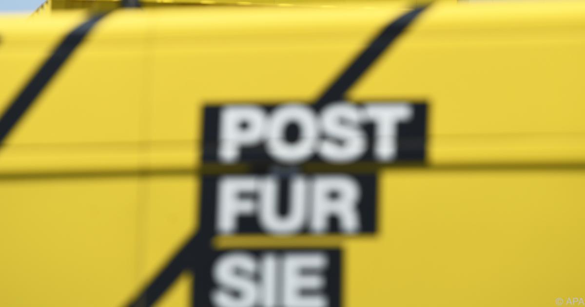 Online-Services der Post über verlängertes Wochenende lahmgelegt