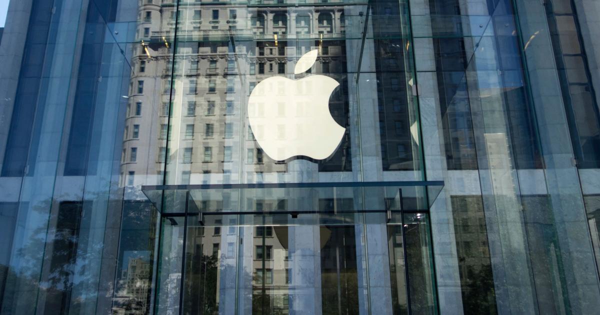 Stiftung von Bill Gates kaufte eine halbe Million Apple-Aktien