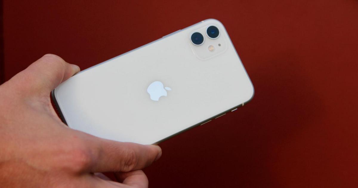 iPhone 11 ist das meistverkaufte Smartphone der Welt