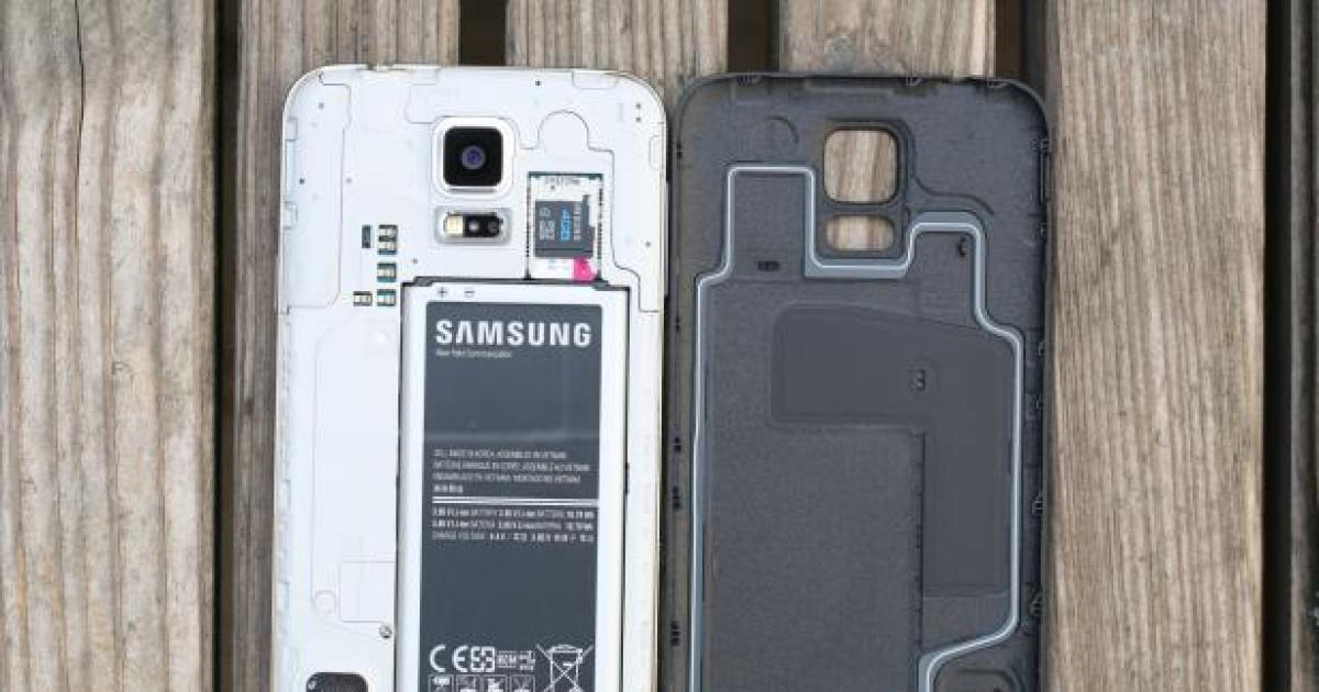 Samsung Modellbezeichnung