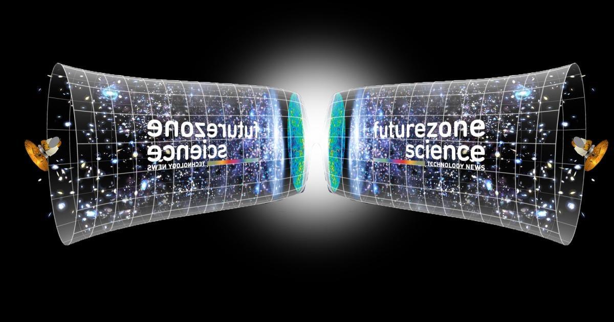 Paralleluniversum: Das sagen die Forscher zu ihrer Entdeckung