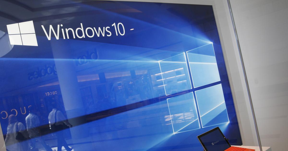 Mysteriöses Microsoft-Tool für Windows 10 aufgetaucht