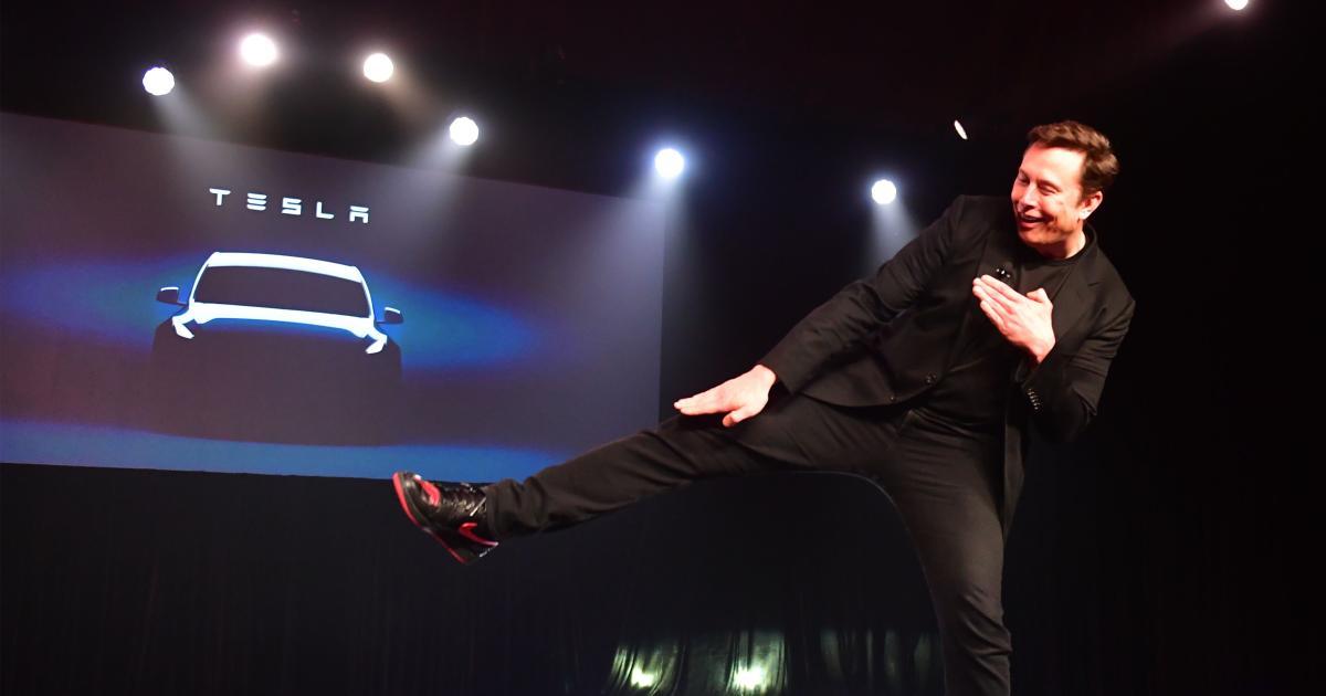 Elon Musk verrät, warum es kein günstigeres Tesla Model Y gibt