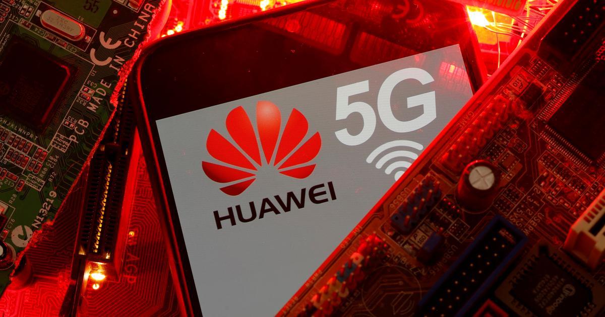 """""""Vor US-Sanktionen war Huawei für 5G noch nicht so bekannt"""""""