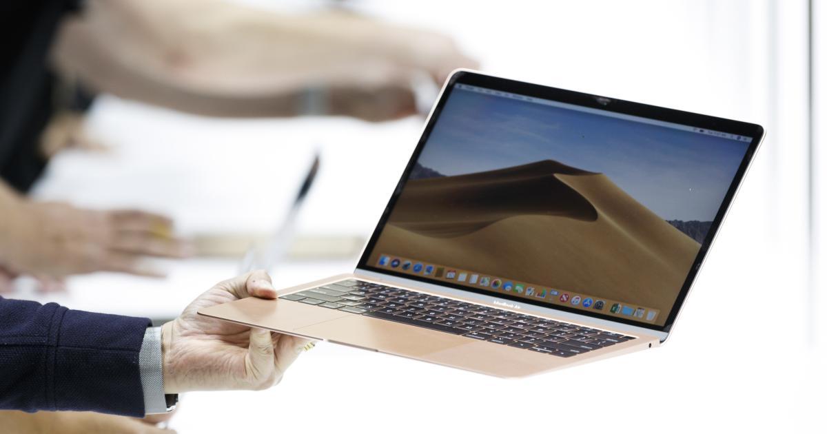 Erster Mac ohne Intel-Prozessor wird in Kürze präsentiert