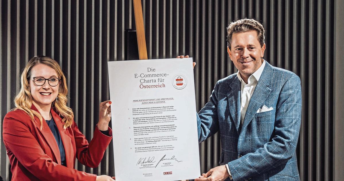 """Kaufhaus Österreich: """"Wie aus den 90er-Jahren"""""""