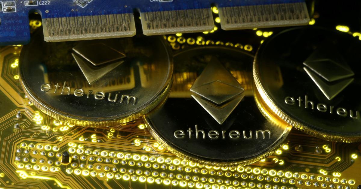 Nach Bitcoin: Ethereum steigt auf Allzeithoch