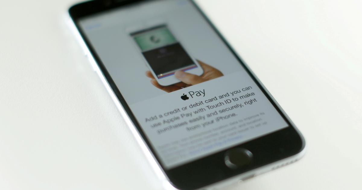 Apple Pay erlaubt mit Bitcoin zu zahlen - futurezone.at