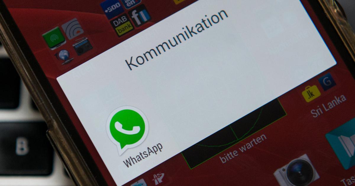 Elcomsoft: Tool knackt verschlüsselte WhatsApp-Nachrichten
