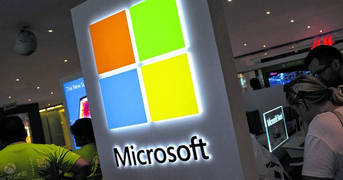 Wie falsche Microsoft-Mitarbeiter Kunden betrügen