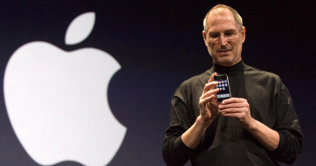 Apple: Besser gut kopiert als schlecht erfunden