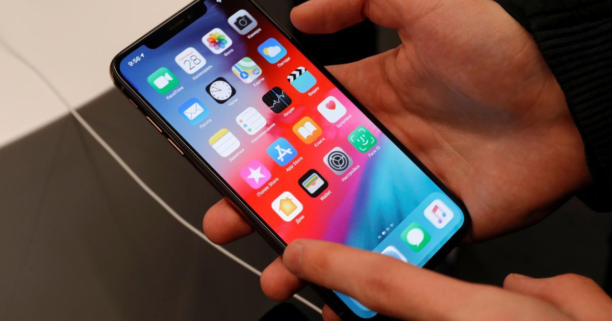 Apple will Akkuprobleme beim iPhone lösen