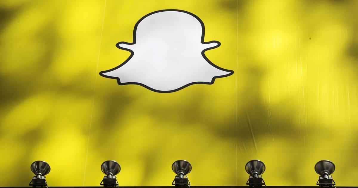 Warum Snapchat bei Jugendlichen so beliebt ist