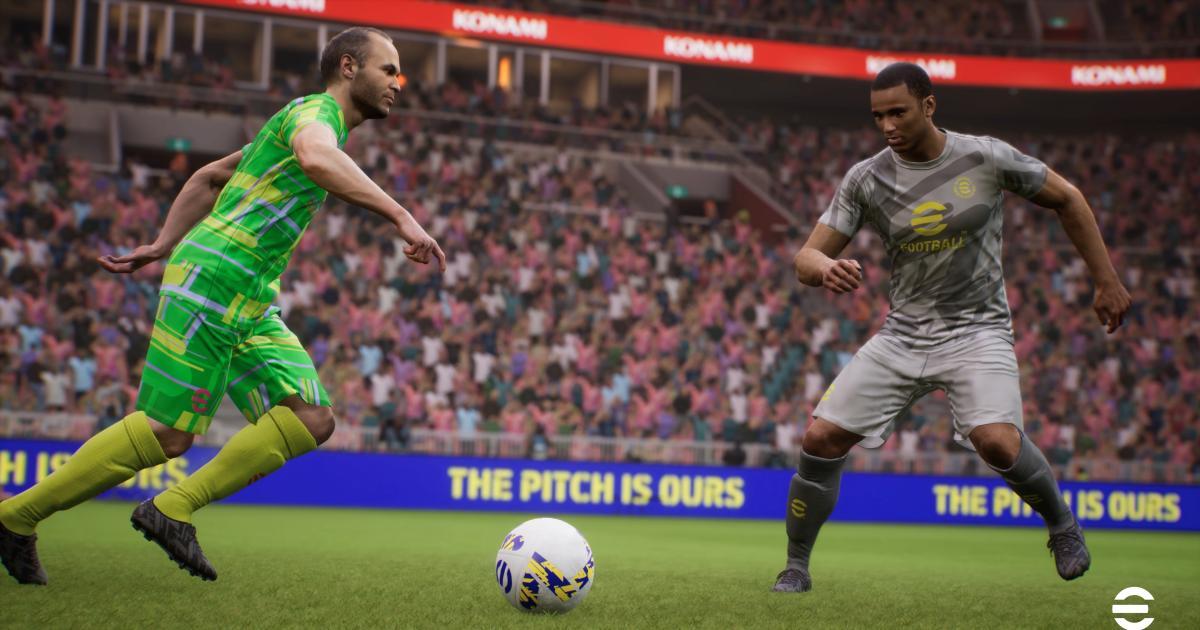 FIFA ist jetzt konkurrenzlos: Professional Evolution Soccer ist tot