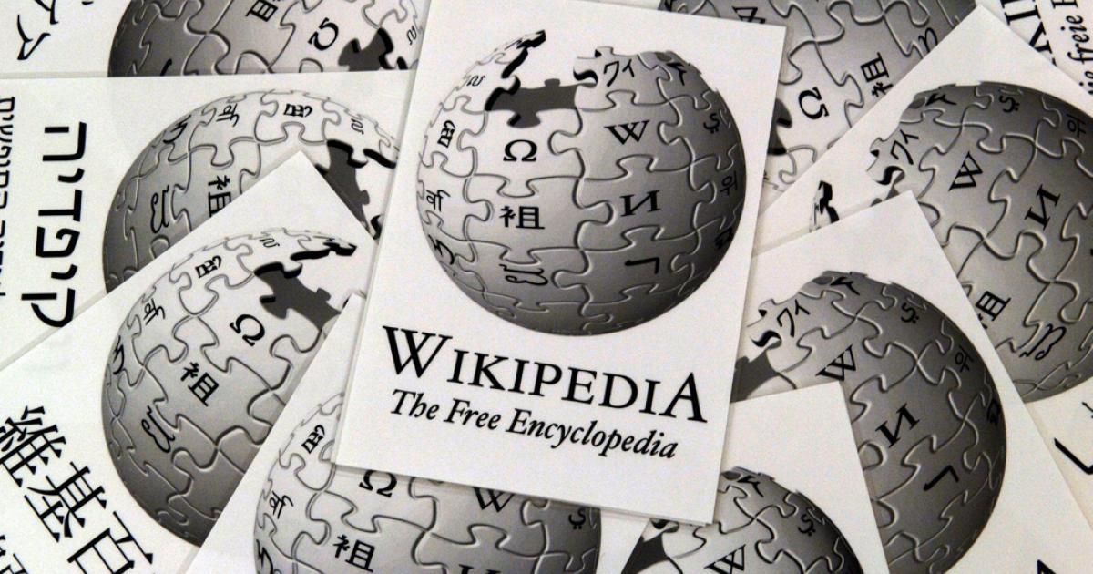 Mann manipuliert Wikipedia, um Band zu treffen