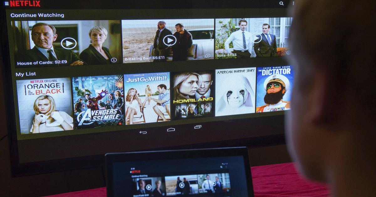 Bug in Chrome erlaubt Herunterladen von Netflix-Inhalten