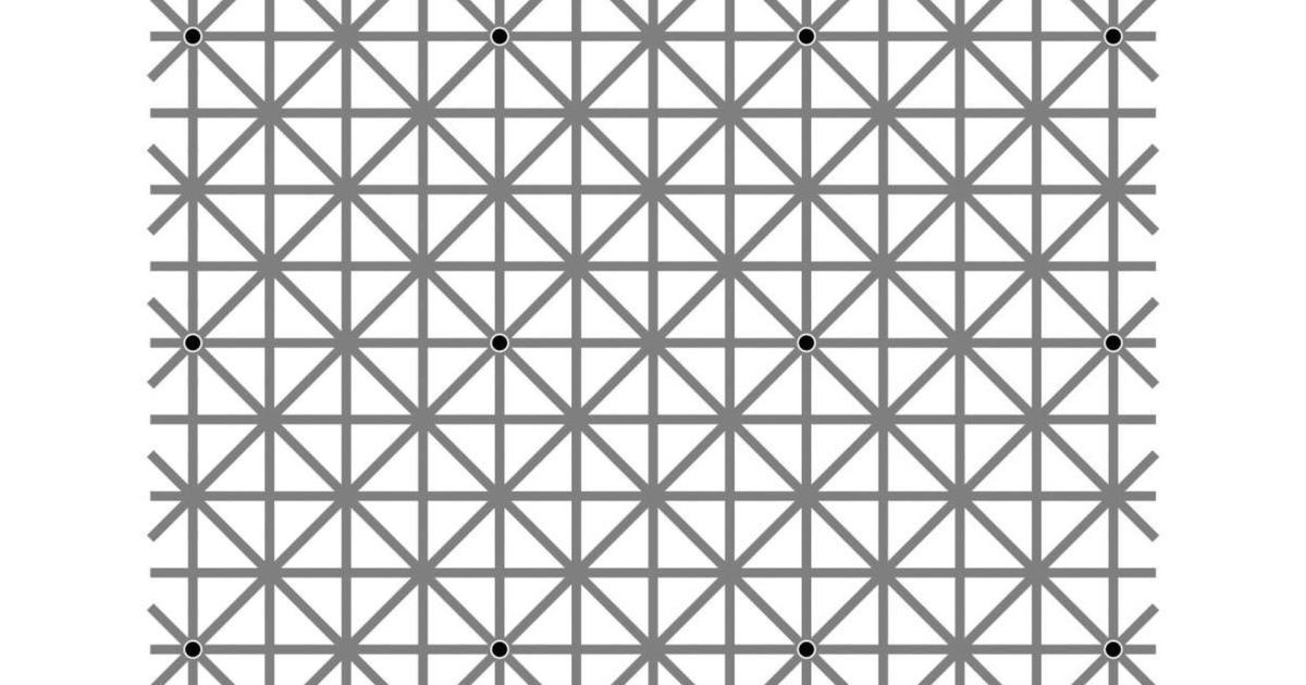 Optische Illusion sorgt auf Twitter für Verwirrung