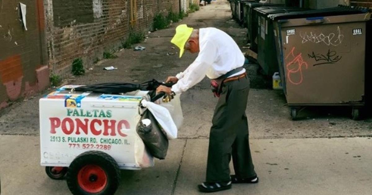 Online-Kampagne ermöglicht 89-Jährigem den Ruhestand