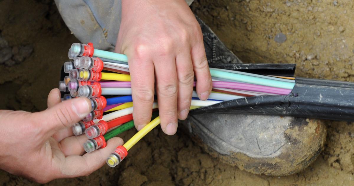 Breitband-Ausbau: Hoffen auf Kabelkonzerne