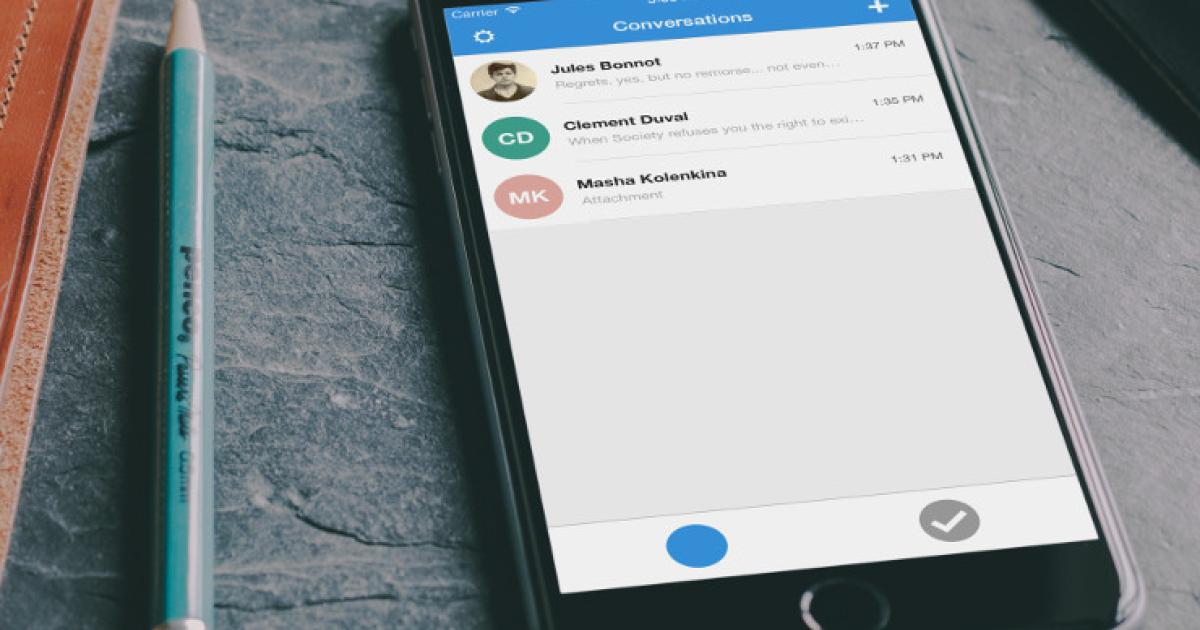 """Sicherer Messenger """"Signal"""" jetzt auch am Desktop"""