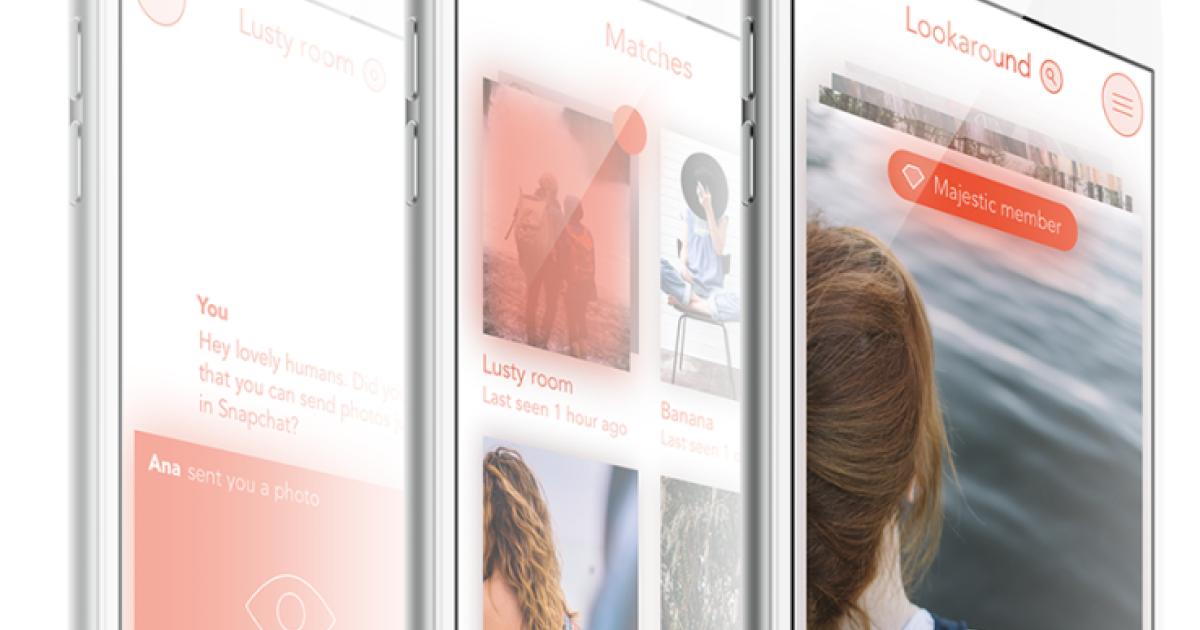 Dating-apps für dreier