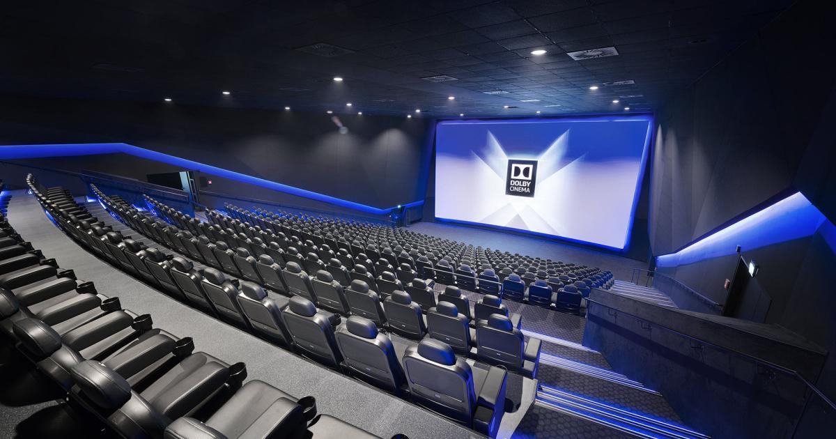 """Dolby Kino in Linz: """"Schockierend realistisch"""""""