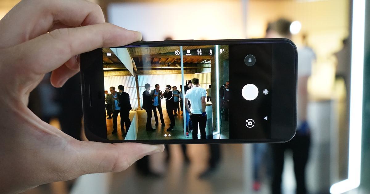 google pixel so gut ist die beste handy kamera aller zeiten. Black Bedroom Furniture Sets. Home Design Ideas
