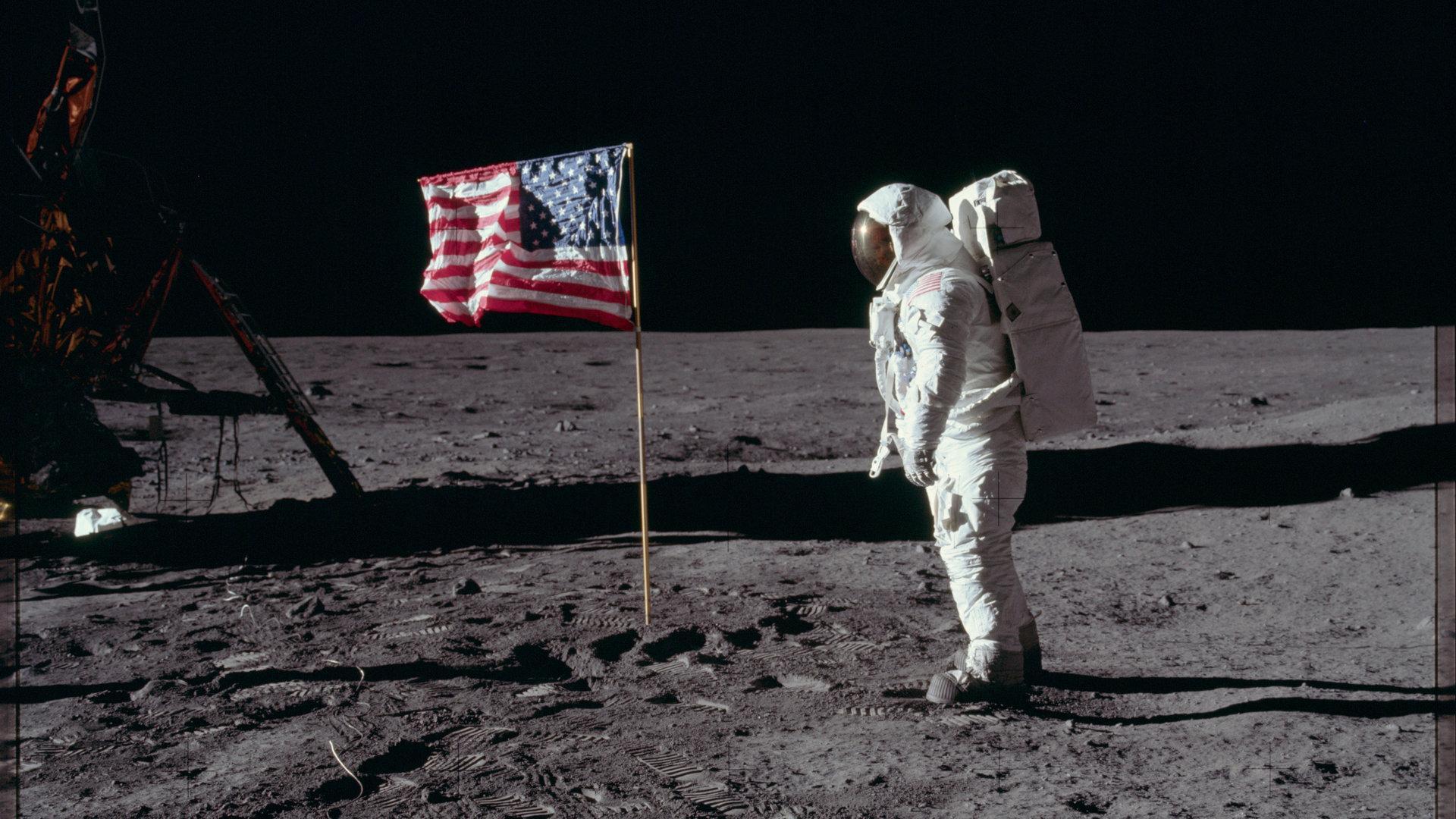 NASA-Projekt zur Mondlandung gestoppt: Wissenschafter schockiert