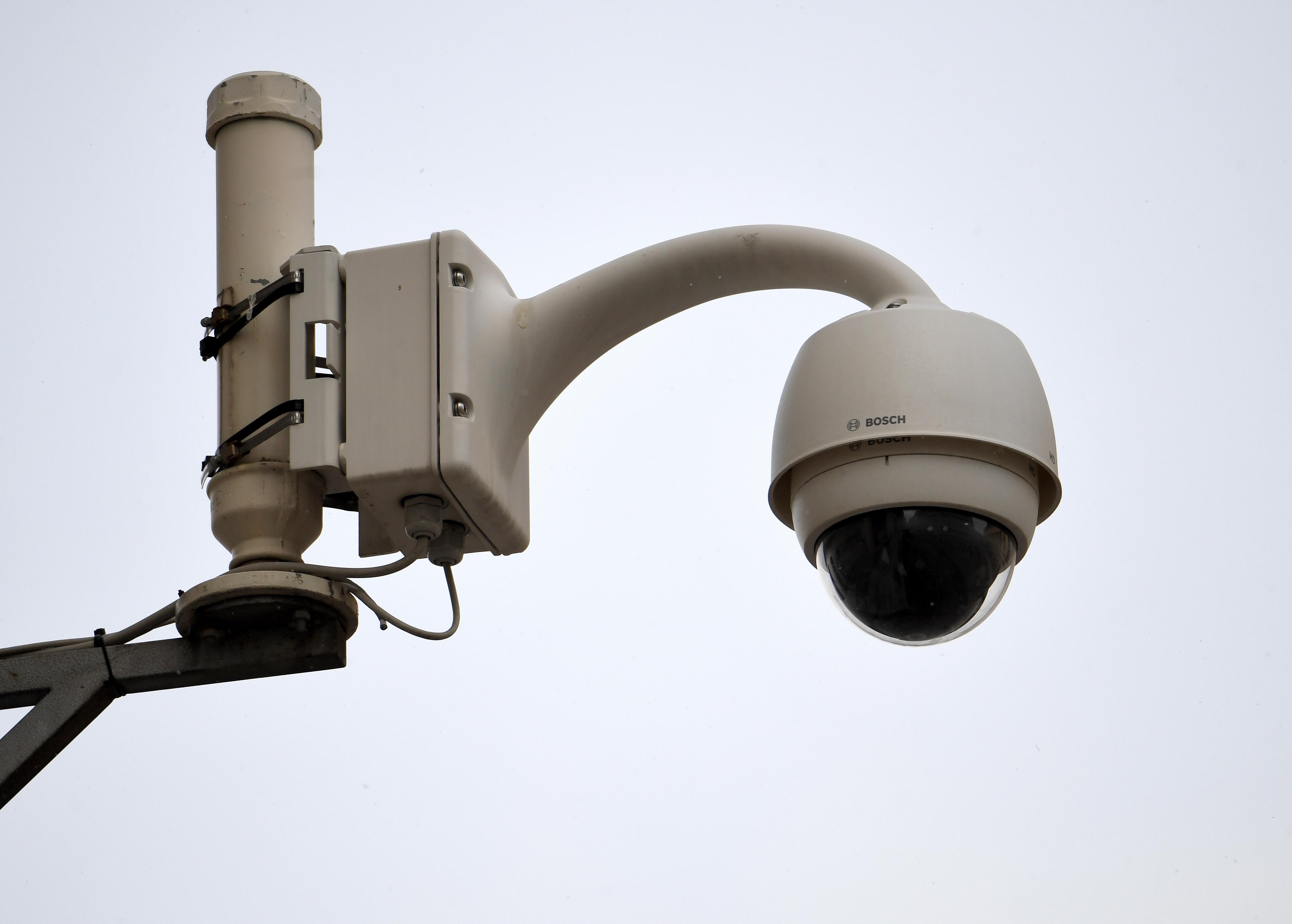 """""""Bessere Menschen"""" durch digitale Überwachung: China rüstet auf"""