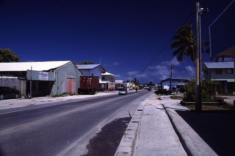 Marshall Inseln bringen eigene Kryptowährung heraus
