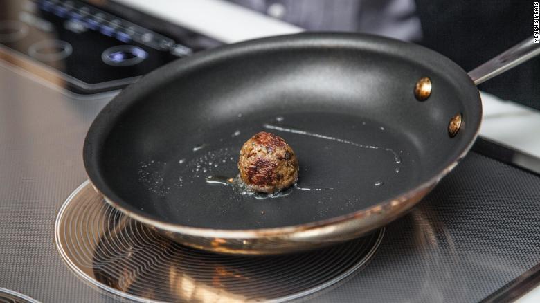 Fleisch aus dem Labor soll 2018 in erste Restaurants kommen