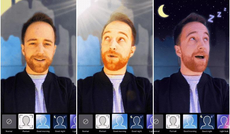 KI tauscht Hintergrund von Selfie-Videos bei YouTube aus